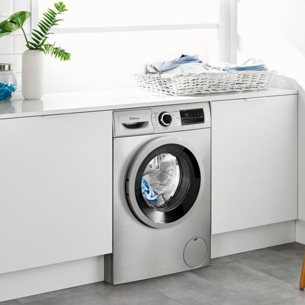 marcas lavadora